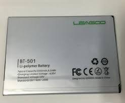 Аккумулятор (батарея) для Leagoo BT501 Alpha 5 Оригинал