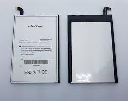 Аккумулятор (батарея) для Ulefone Power Оригинал