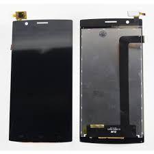 Дисплей (LCD) Fly FS501 Nimbus 3 с сенсором чёрный Оригинал
