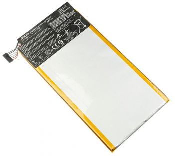 Аккумулятор (батарея) Asus ME102A MeMO Pad 10 C11P1314 4900mAh Оригинал