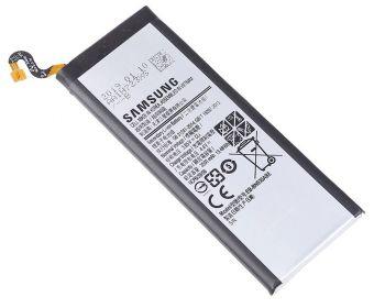 Аккумулятор (батарея) Samsung N930 (SM-N930F) Galaxy Note 7 EB-BN930ABE 3500mAh Оригинал