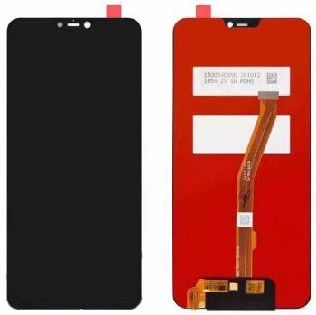 Дисплей Vivo Z1 V1801A0. Vivo Z1i V1730DA, V1730DT с сенсором (тачскрином) черный Оригинал