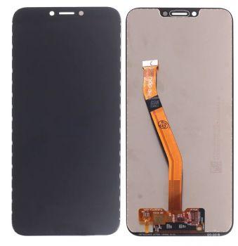 Дисплей Huawei Honor Play COR-L29, COR-L09, COR-AL10, COR-AL00 с сенсором (тачскрином) черный Оригинал