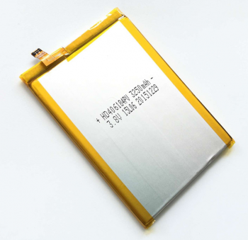 Аккумулятор (батарея) Ulefone Vienna 3250mAh Оригинал