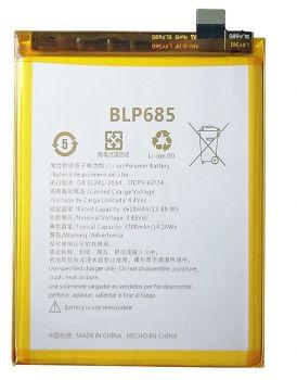 Аккумулятор (батарея) OnePlus 6T A6010, A6013 BLP685 3700mAh Оригинал
