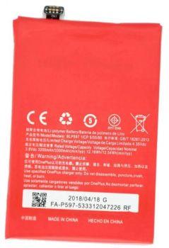 Аккумулятор (батарея) OnePlus 2 A2001, A2003, A2005 BLP597 3300mAh Оригинал
