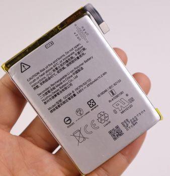 Аккумулятор (батарея) Google Pixel 3 G013A, G013B G013A-B 2915mAh Оригинал