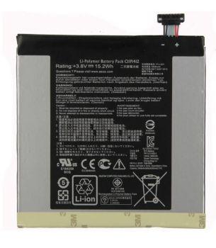 Аккумулятор (батарея) Asus FE171CG Fonepad 7 K01N C11P1412 3950mAh Оригинал