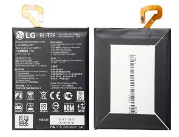 Аккумулятор (батарея) LG K11 Plus. LG K30 2018 X410, LMX410, LMX410FC BL-T36 4000mAh Оригинал