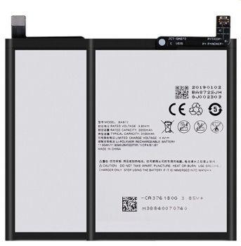 Аккумулятор (батарея) Meizu 16X M872H, M872Q BA872 3100mAh Оригинал