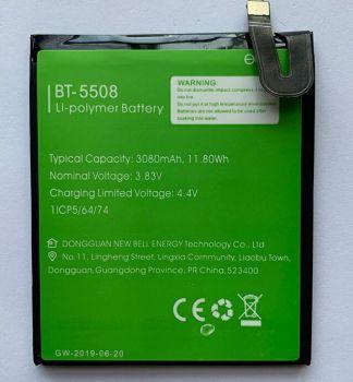 Аккумулятор (батарея) Leagoo T8s BT-5508 3080mAh Оригинал