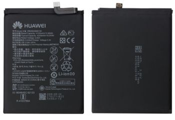 Аккумулятор (батарея) Huawei Mate 20 Pro LYA-L09, LYA-L29, LYA-L0C HB486486ECW 4200mAh Оригинал