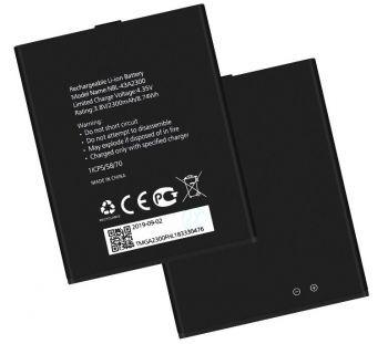 Аккумулятор (батарея) TP-Link Neffos C5a TP703A NBL-43A2300 2300mAh Оригинал