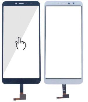 Сенсор (тачскрин) для Xiaomi Redmi S2, Redmi Y2 M1803E6G белый Оригинал