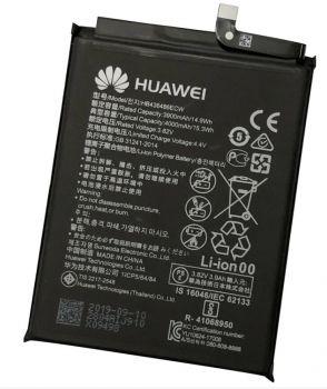 Аккумулятор (батарея) Huawei Mate 20 HMA-L09, HMA-L29, HMA-AL00 HB436486ECW 4000mAh Оригинал