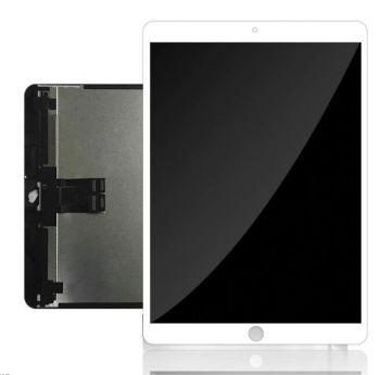 Дисплей Apple iPad Pro 10.5 2017 A1709, A1701, A1852 с сенсором (тачскрином) белый Оригинал