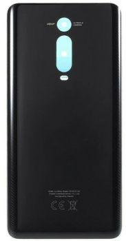 Задняя крышка корпуса Xiaomi Mi9T, Redmi K20, Redmi K20 Pro черная Оригинал