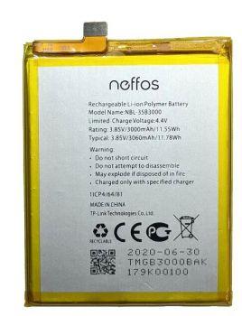 Аккумулятор (батарея) TP-Link Neffos C7 TP910A, TP910C NBL-35B3000 3060mAh Оригинал