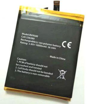 Аккумулятор (батарея) Blackview BV9500 Plus 10000mAh Оригинал