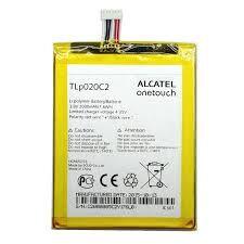 Аккумулятор (батарея) для Alcatel 6034R (TLp020C2) Оригинал