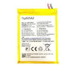 Аккумулятор (батарея) для Alcatel 7047D One Touch Pop C9 (TLp025A2) Оригинал