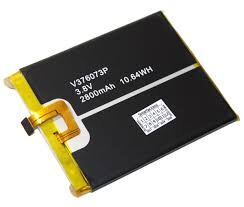 Аккумулятор (батарея) для Blackview A10 Оригинал