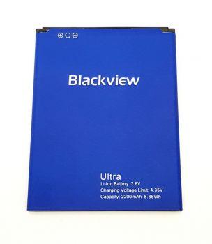 Аккумулятор (батарея) для Blackview A6 Ultra Оригинал