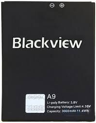 Аккумулятор (батарея) для Blackview A9 Оригинал