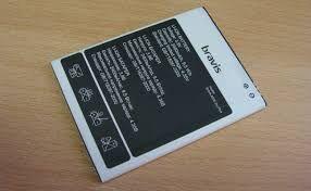 Аккумулятор (батарея) для Bravis A505 Joy Plus, Bluboo Picasso Оригинал
