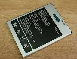 Аккумулятор (батарея) для Bravis A552 Joy Max Оригинал