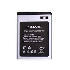 Аккумулятор (батарея) для Bravis Jazz Оригинал