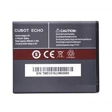 Аккумулятор (батарея) для Cubot Echo Оригинал