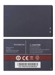 Аккумулятор (батарея) для Cubot Rainbow Оригинал