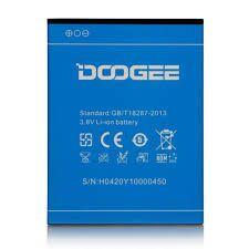 Аккумулятор (батарея) для Doogee Y100 Valencia 2 2000mAh Оригинал
