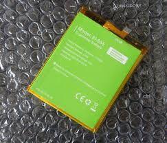 Аккумулятор (батарея) для Leagoo Kiicaa Mix BT-565 Оригинал