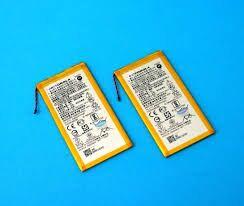 Аккумулятор (батарея) для Motorola HZ40 XT1710 Moto Z2 Play 2820mAh Оригинал