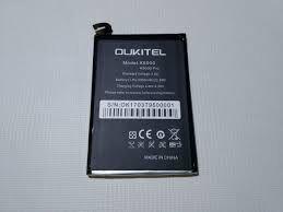 Аккумулятор (батарея) для Oukitel K10000 Pro Оригинал