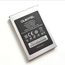 Аккумулятор (батарея) для Oukitel K4000 Pro Оригинал