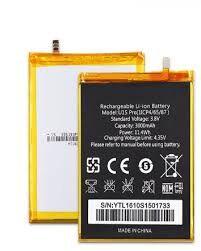 Аккумулятор (батарея) для Oukitel U15 Pro Оригинал