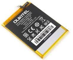 Аккумулятор (батарея) для Oukitel U20 Plus Оригинал