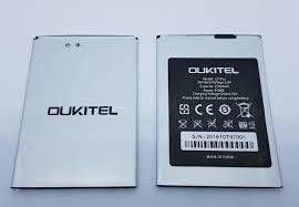 Аккумулятор (батарея) для Oukitel U7 Pro Оригинал
