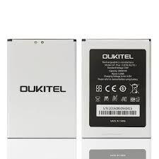 Аккумулятор (батарея) для Oukitel U7 Оригинал