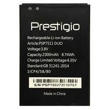 Аккумулятор (батарея) для Prestigio 7511 Оригинал