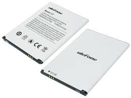Аккумулятор (батарея) для Ulefone S7 Оригинал