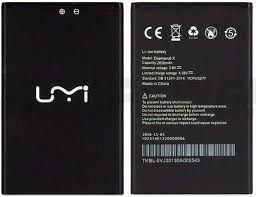 Аккумулятор (батарея) для Umi Diamond Оригинал