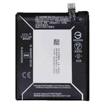 Аккумулятор (батарея) Google Pixel 3a XL G020B, G020A, G020C G020A-B 3700mAh Оригинал
