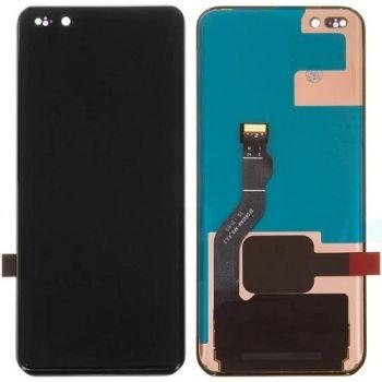 Дисплей Huawei P40 ANA-NX9, ANA-LX4 с сенсором (тачскрином) черный Оригинал