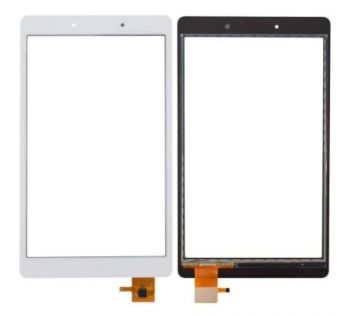 Сенсор (тачскрин) для Samsung T290 (SM-T290) Galaxy Tab A 8.0 2019 Wi-Fi белый Оригинал