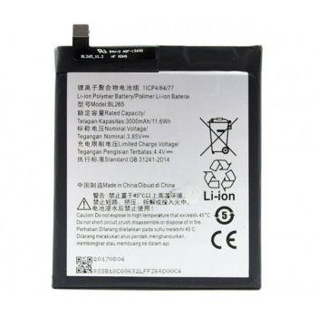 Аккумулятор (батарея) Motorola XT1662, XT1663 Moto M BL265 3000mAh Оригинал