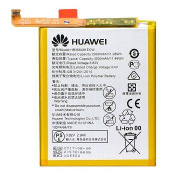 Аккумулятор (батарея) Huawei P Smart 2018 FIG-LX1, FIG-LX2, FIG-LX3, FIG-LA1 HB366481ECW 3000mAh Оригинал